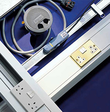 Trunking Products